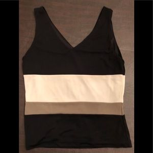 The Limited sleeveless top